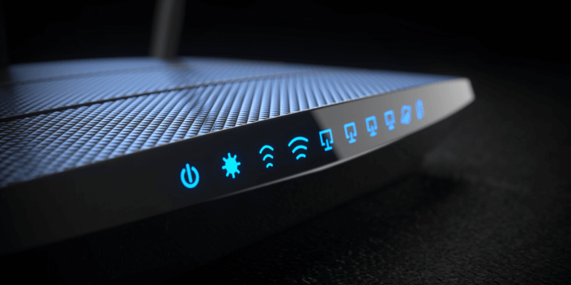 The greatest Wireless router from Linksys for Home